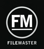 FM Display Book Logo