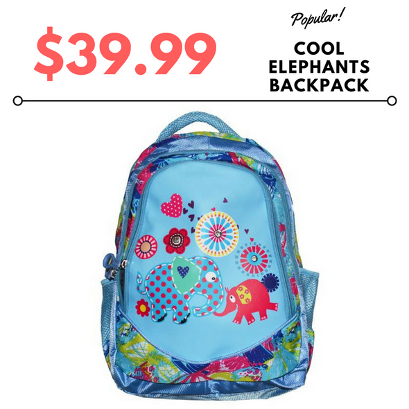 Schoolo Bag for Kids