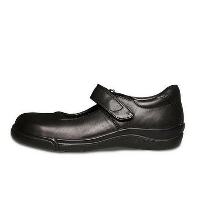 Clarks  Girls Leather School Shoes - Petite