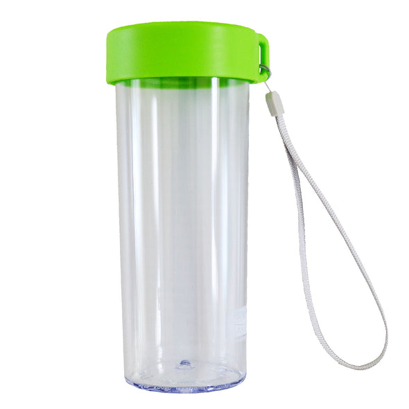 Easy Clean drink bottle that can be used for smoothies etc