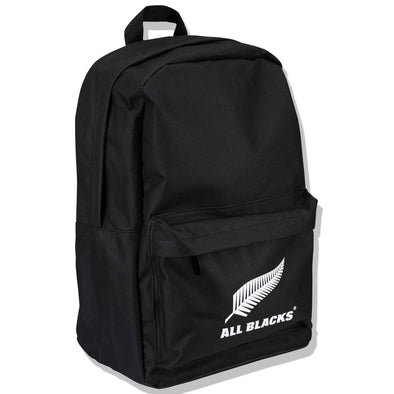 All Blacks Licensed Backpack - School Depot