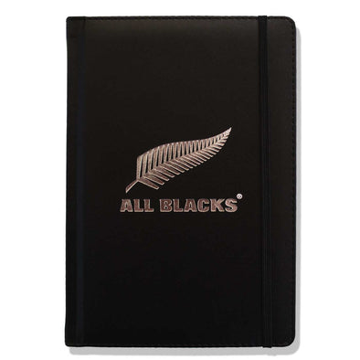 All Blacks Executive Diary A5