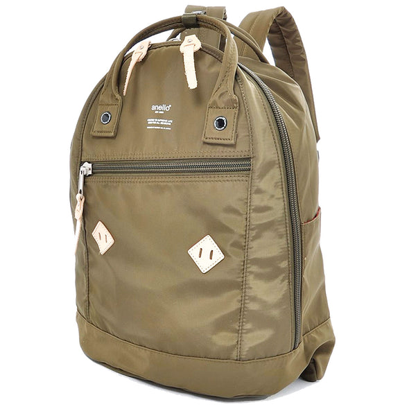 Anello Backpack Daypack Olive