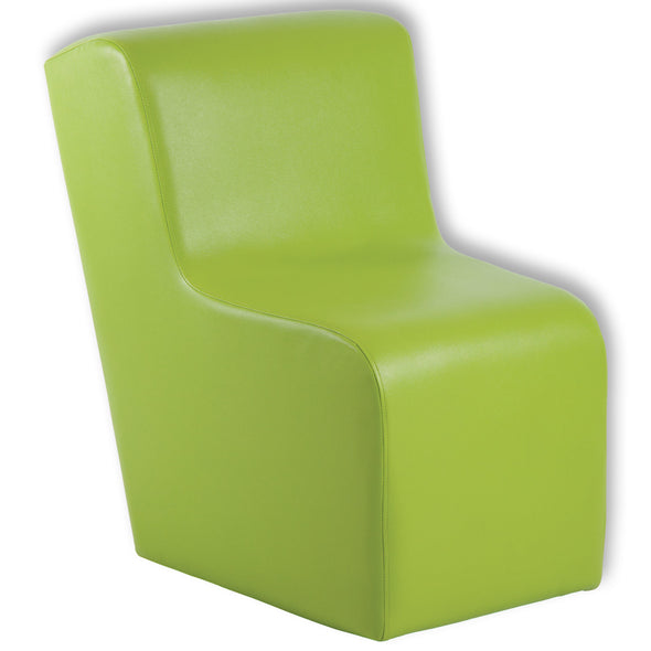 BFX Flip Flop Lounge Chair Green - School Depot NZ