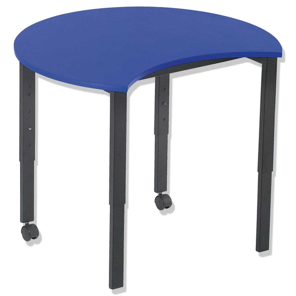 Classroom Table with adjustable height