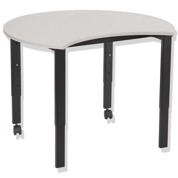 BFX Class room table with adjustable height