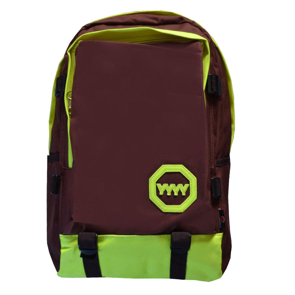 School Bag Backpack with adjustable width