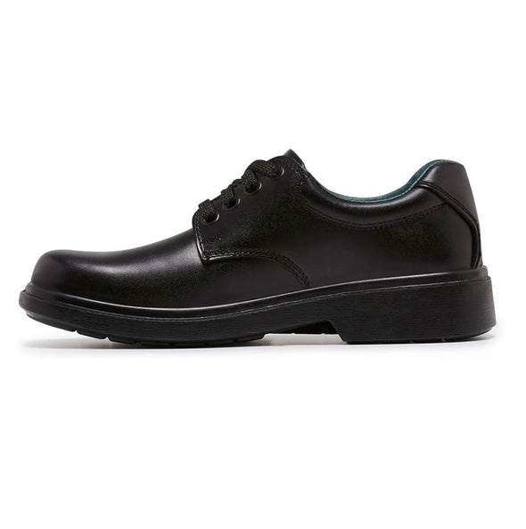 Clarks Leather Shoes Daytona Youth