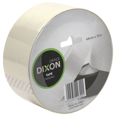 Dixon All Purpose Masking Tape 48 mm x 50 m
