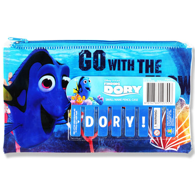 Disney Finding Dory Small Name Pencil Case - School Depot NZ