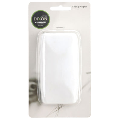 Dixon Magnetic Whiteboard Eraser Rectangular