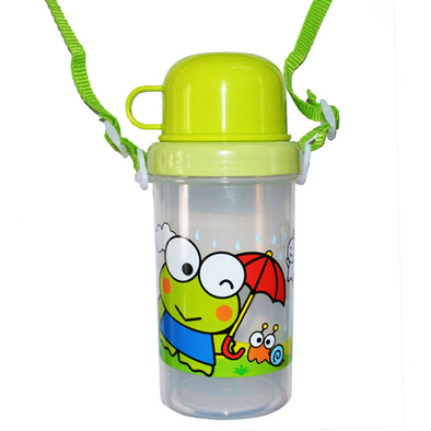 Drink Bottle with Cup for Kids