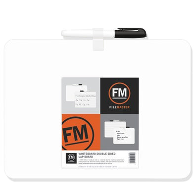 FM Double Sided Lapboard Non-Magnetic 226x300mm