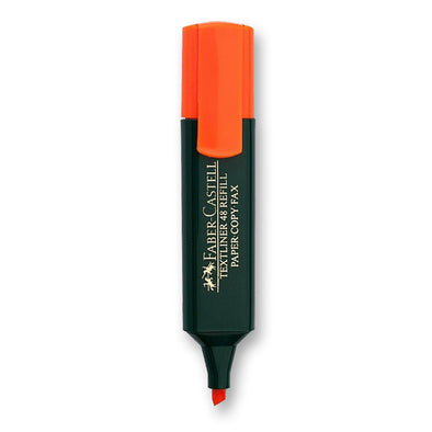 Faber-Castell Highlighter Textliner Orange