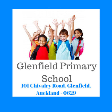 Glenfield Primary School Stationery Pack 2020 [Room 11]