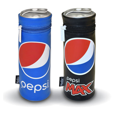 Helix Pepsi Pencil Case Assorted