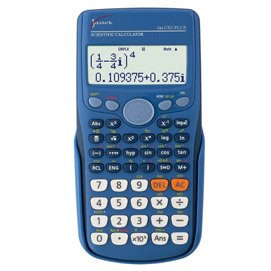 Jastek Scientific Calculator JASCS2-PLUS