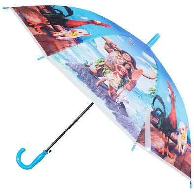 Kids Auto Open Umbrella - Moana