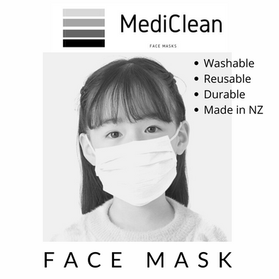 Kids Reusable Surgical Face Mask