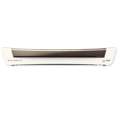 Leitz A3 Laminator Home Office ILam Grey