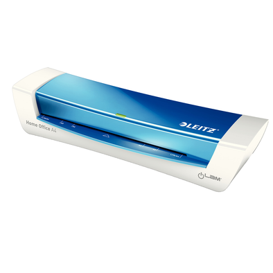 Leitz A4 Laminator Ilam Home Office Blue