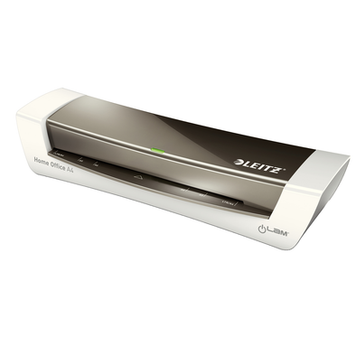 Leitz A4 Laminator Ilam Home Office Grey