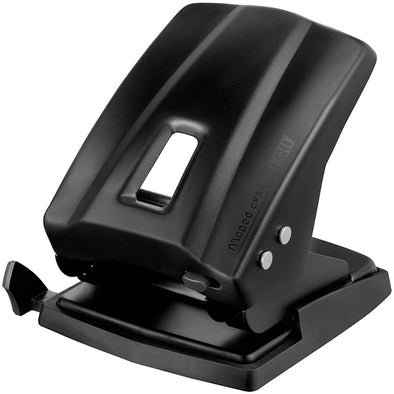Maped Essential 2 Hole Punch 45 Sheet - School Depot