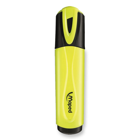 Maped Highlighter Fluo Peps Yellow