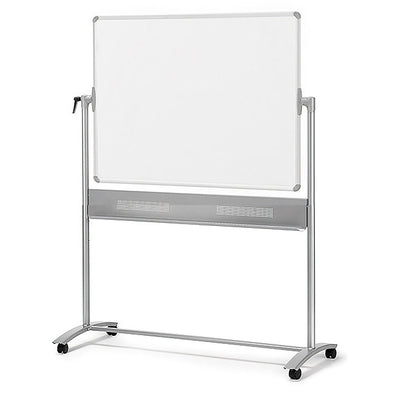 Nobo Mobile Whiteboard Magnetic Reverseble 1500 x 1200 mm