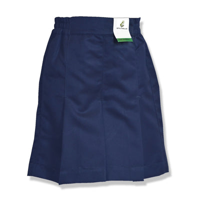 School Uniform Skort Navy Blue - School Depot NZ