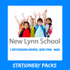New Lynn School Stationery Pack 2021 Matai 4 [Year 1 & Year 2]