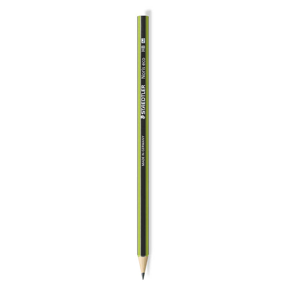 Staedtler HB Pencil Noris Eco - School Depot NZ