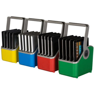 PC Locs 5-Device Carrying Baskets Small 4 Pcs