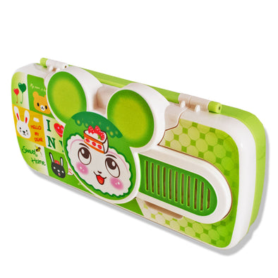 Pencil Box With Grooming Kit - School Depot NZ  - 3