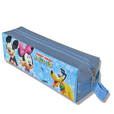 Pencil Case Rectangular - Mickey Mouse - School Depot NZ