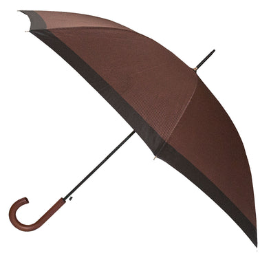 Peros Rain Umbrella with Wooden Handle Euro