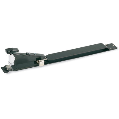 Rapid HD12/12 Long Arm Stapler 40 Sheet Black - School Depot NZ