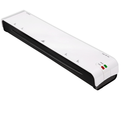 Safeguard Laminator A3 White