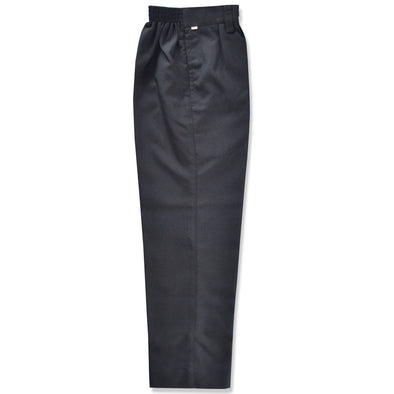 School Pants Dark Navy