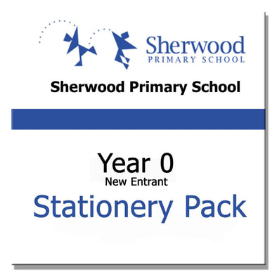 Stationery Pack - Year 0 - School Depot NZ