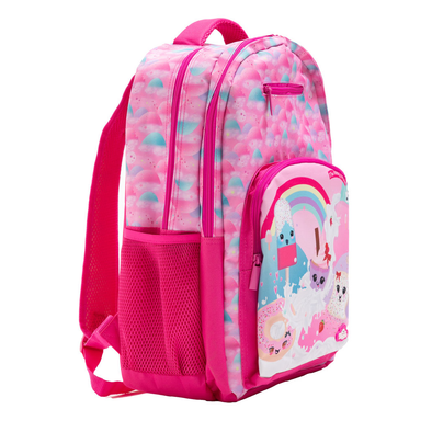 Spencil Backpack School Bag Candyland
