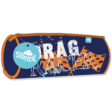 Spencil Pencil Case Drag Racer