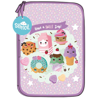 Spencil Hard Top Pencil Case - Everyday is Sundae