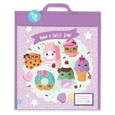 Spencil Homework Bag 37 x 45 cm Everyday is Sundae - School Depot NZ