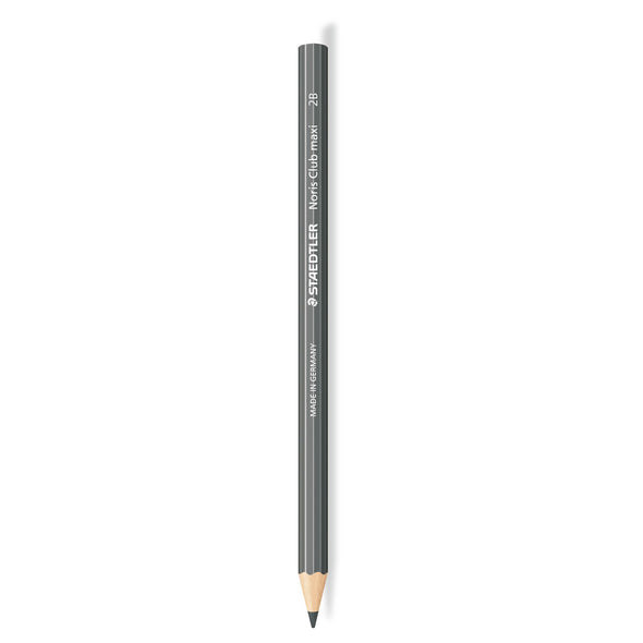 Staedtler Noris Club Maxi Learners Pencil 2B
