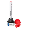 Staedtler Refill Ink Station for Lumocolor Whiteboard Markers Red