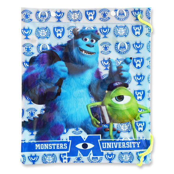Swim Bag Monsters University