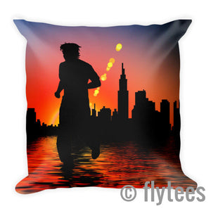 Walking on Sunshine Pillow  - FlyTees