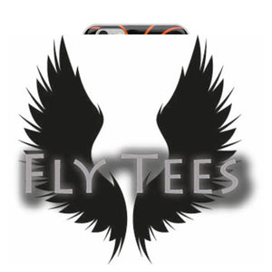 Neon Fruit  iPhone case  - FlyTees