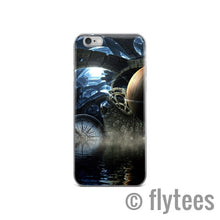 Load image into Gallery viewer, Lost in Time iPhone case  - FlyTees